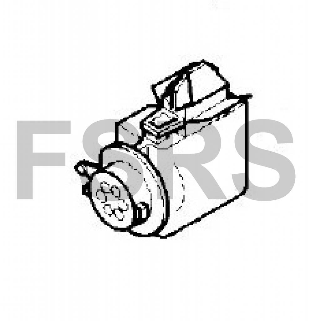 Luchtkwaliteitsensor Opel Astra-H Astra-J Meriva-B Signum