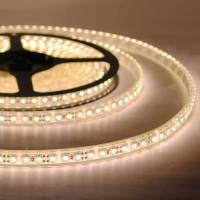 LED Strip Warm White 120 LED/m Waterproof - per 50cm ...