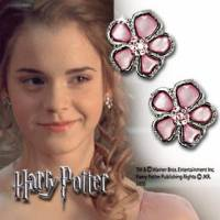 Hermione Yule Ball Earrings | www.pixshark.com - Images ...