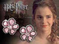 HP - Hermione's Yule Ball Earrings - The Movie Store