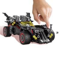 The LEGO Batman  Movie The Ultimate Batmobile - The ...