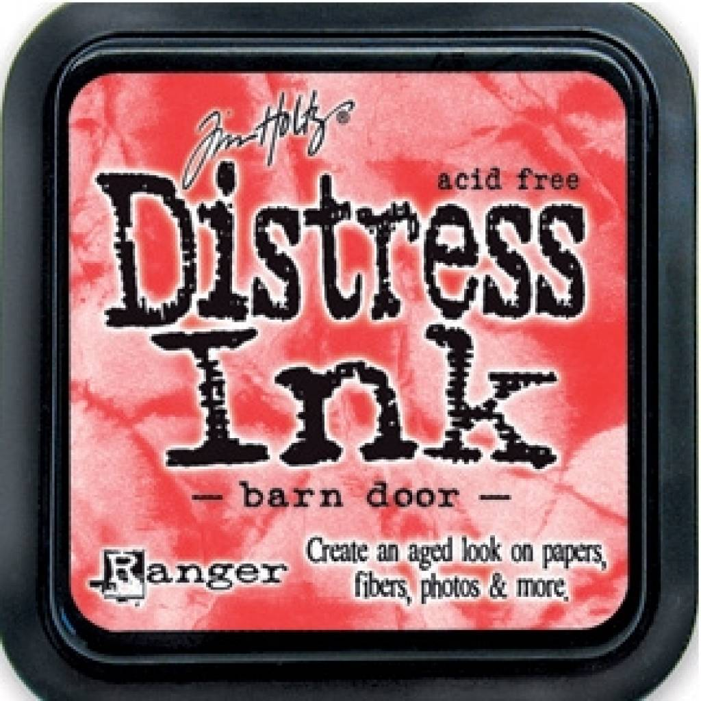 Image result for barn door distress ink