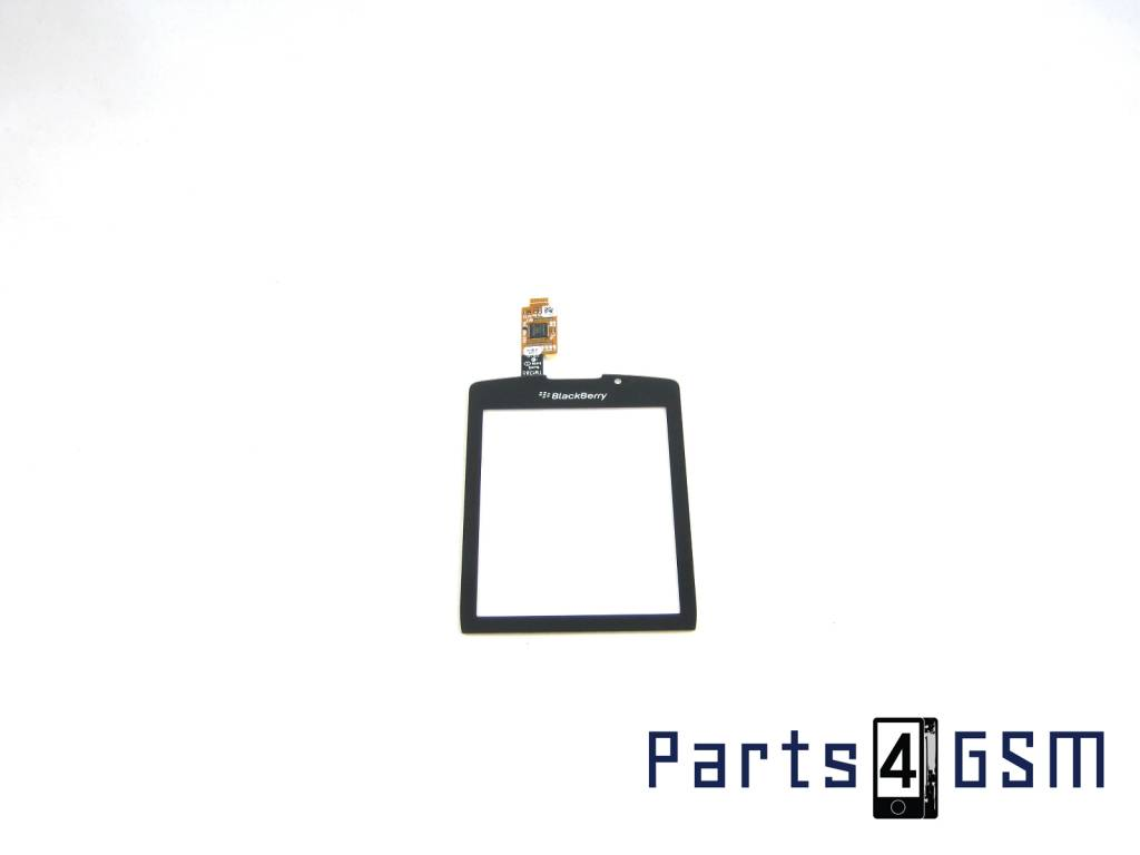 BlackBerry Torch 9800 / 9810 Touchpanel Glas