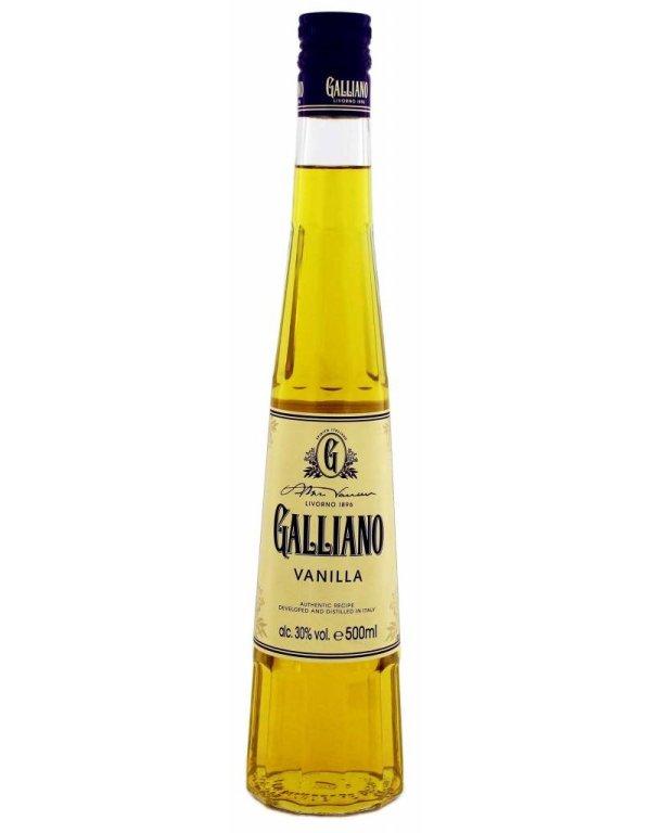 Galliano Liqueur 500ml - Luxurious Drinks