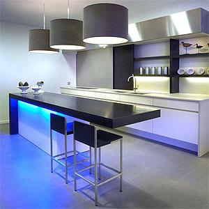 5 stappen voor de juiste keukenverlichting  123ledspots BV