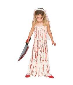 bruidsmeisje halloween kleding