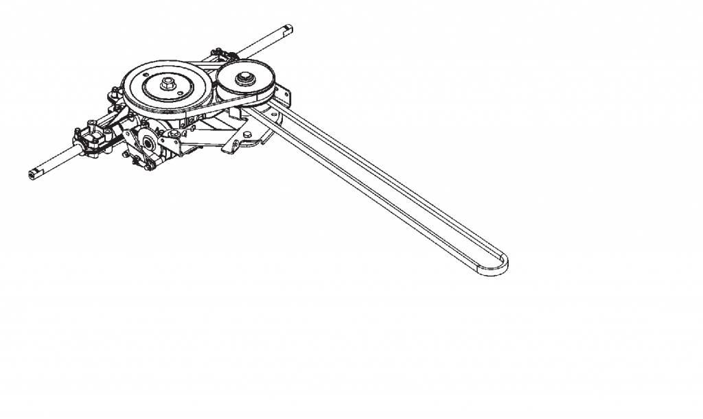 Breedte 16 mm, Buiten Lengte 1765 mm, V snaar voor
