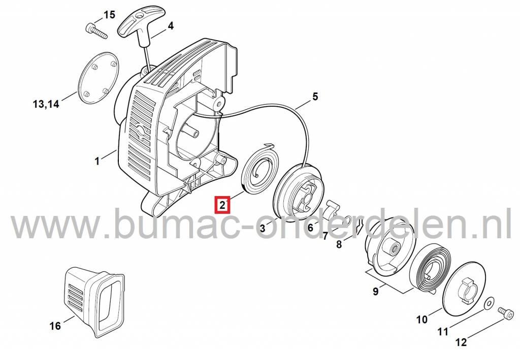 Stihl Fs 38 Repair Manual