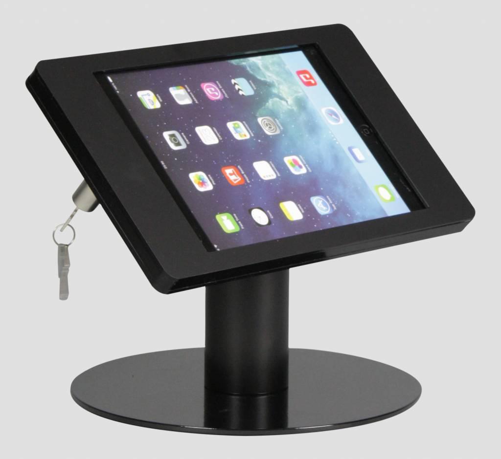 iPad mini desk stand Fino black  Exhibishop
