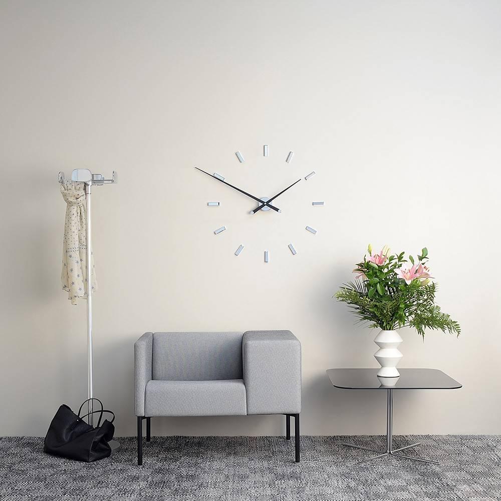 Nomon Wanduhr modern Tacn 105 cm  Wilhelmina Designs