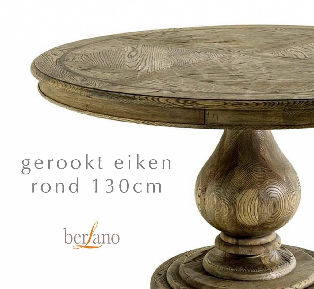 Eettafel Rond 130.Eettafel Rond Eiken Eettafels Koop Jouw Nieuwe Eettafel Op Jysk Nl