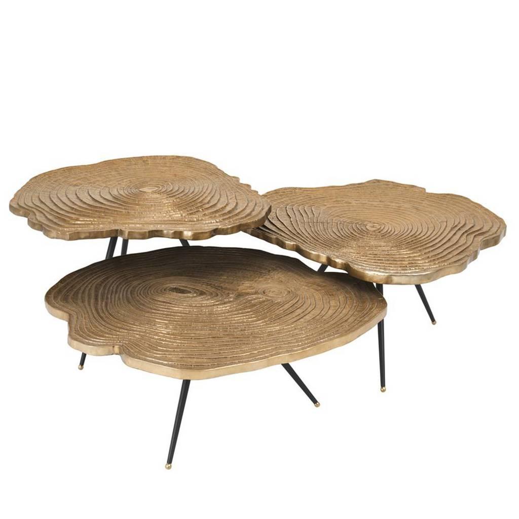 Salontafels  Coffee Table Quercus Coffee Table Urban