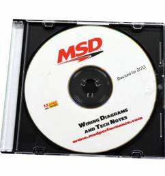 msd ignition cd rom wiring diagrams and tech notes [ 1024 x 1024 Pixel ]