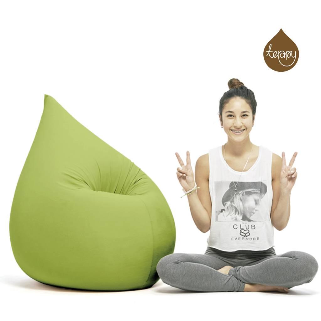 Sitzsack Yoga