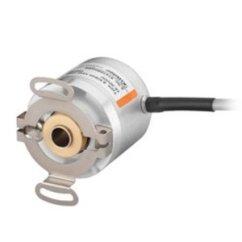 Kubler Encoder Wiring Diagram Code Alarm Elite 4000 Kih40 Incremental Hollow Shaft O8mm Or O1 4inch Sendix Base Compact