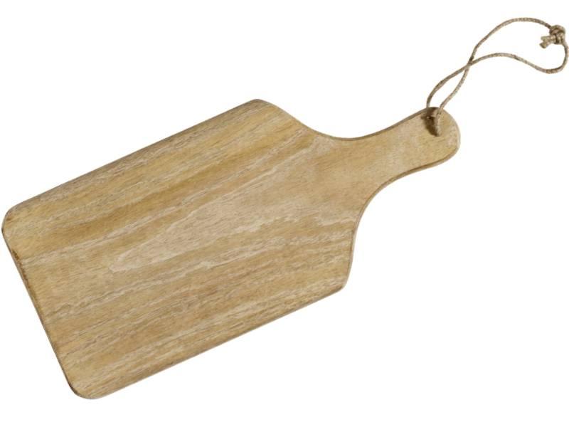 Nordal serveerplank bruin hout  Winkel voor Thuis