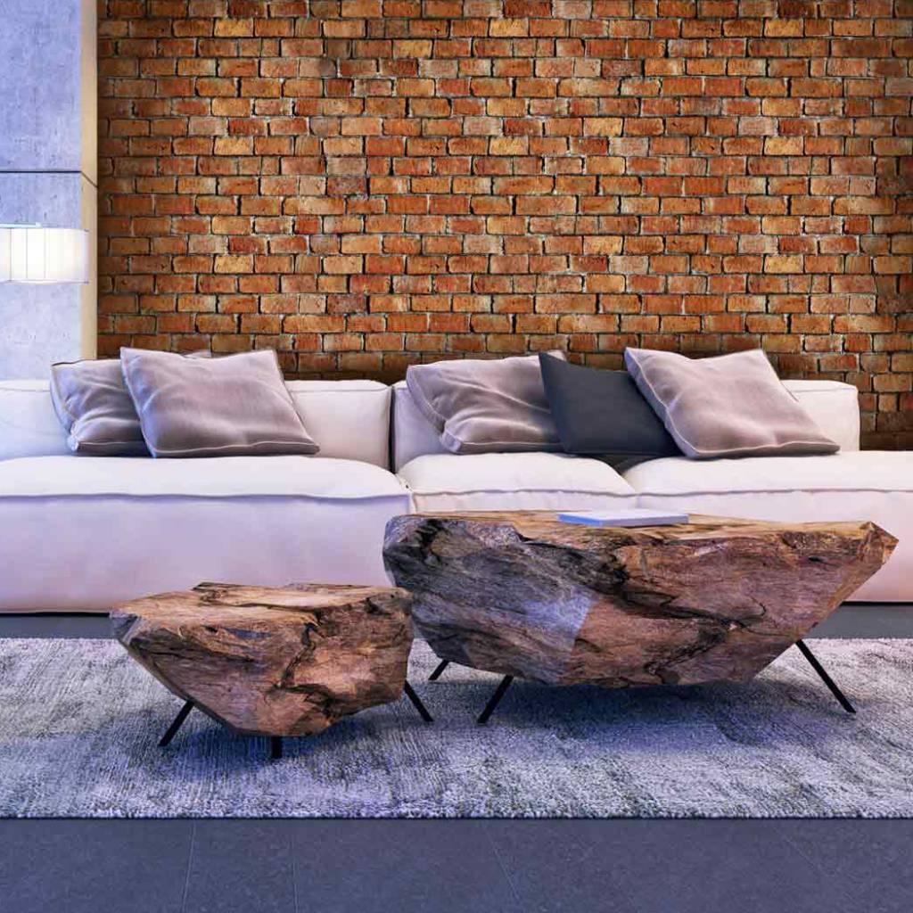 Fotobehang Stenen  Baksteen Classic Design  Walldesign56com