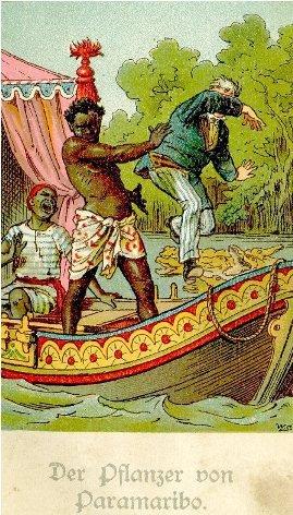 Een bijzondere privé-collectie Buku Bibliotheca Surinamica