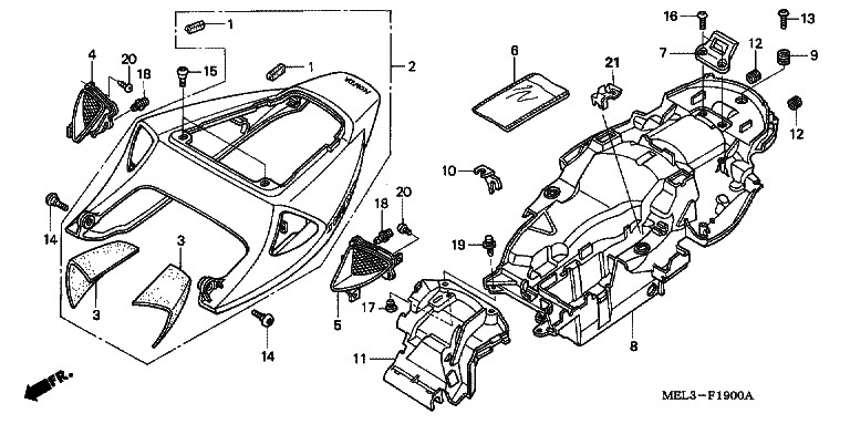 Wiring Diagram 2004 Honda Vt1100c. Honda. Auto Wiring Diagram