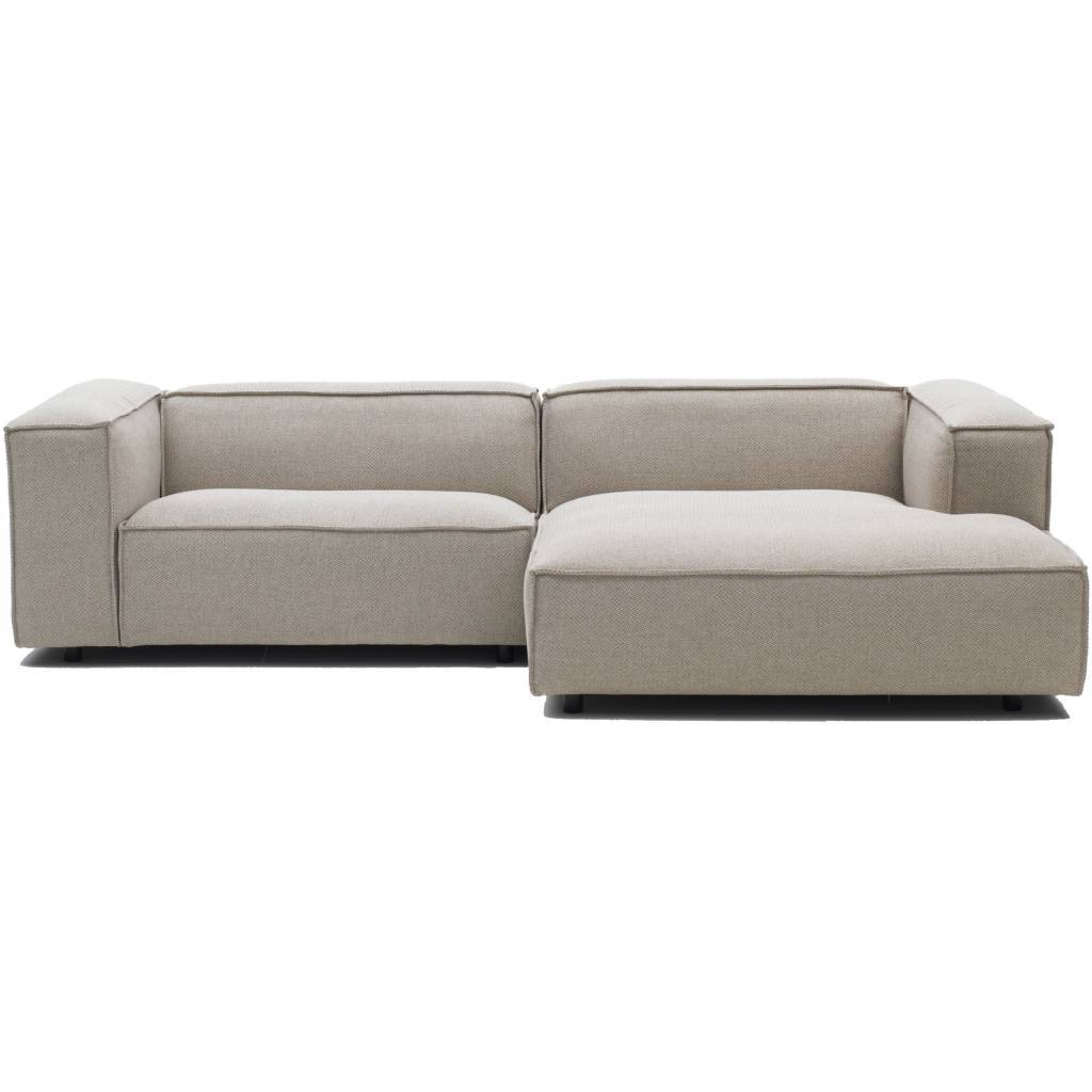 fest amsterdam sofa dunbar sure fit scroll 1 piece slipcover brown modulaire bank polvere 21 beige - living and co.