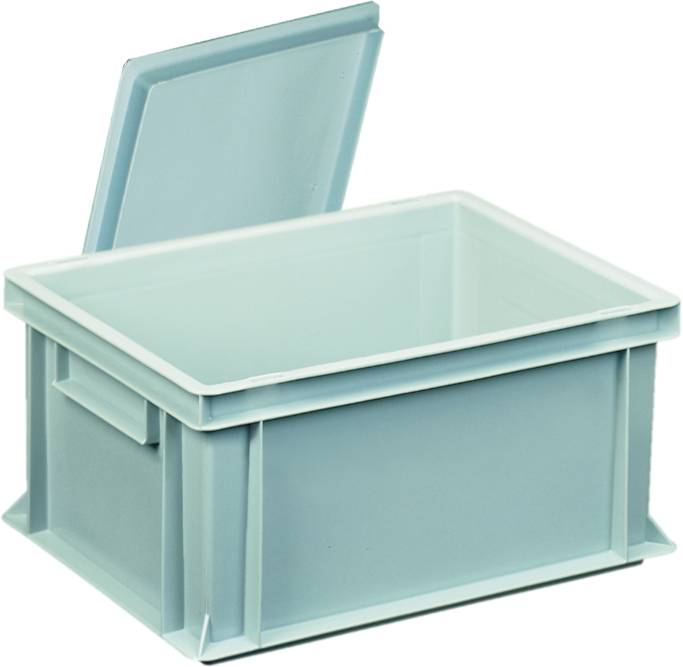 Heavy Duty Storage Containers Lids
