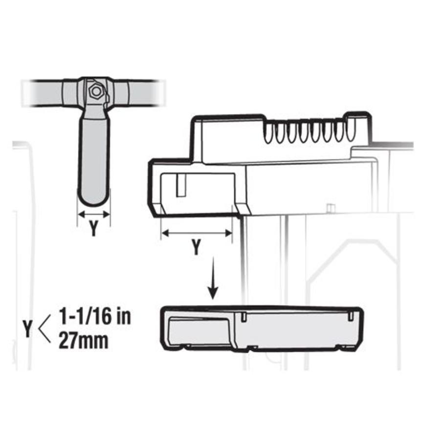 medium resolution of universal ball valve lock out s3080