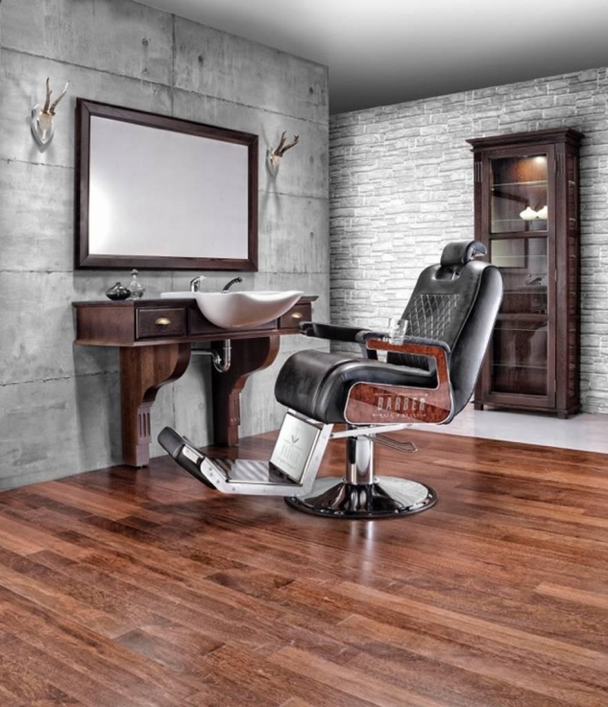 Panda Mens hair salon set Barber Empire  mens barber