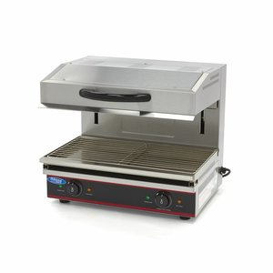 kitchen salamander cupboards freestanding grill maxima equipment deluxe with lift 590x320mm 3 6 kw