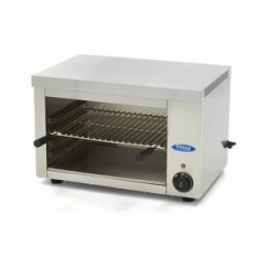 Kitchen Salamander Pantry Grill Maxima Equipment Deluxe 417x335mm 2 Kw