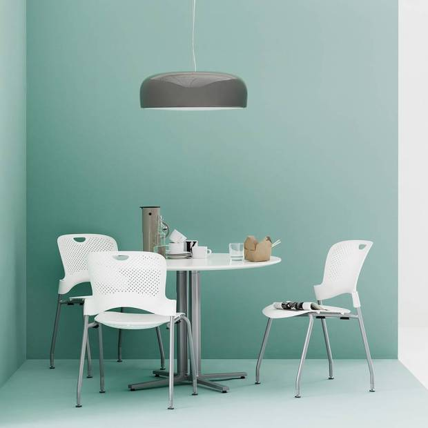 Herman Miller Herman Miller Caper | Stacking Chair - Workbrands