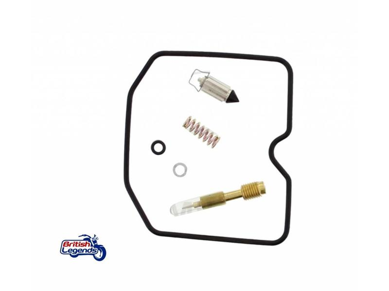 Repair Kit for Keihin CVK Carburetor on Triumph