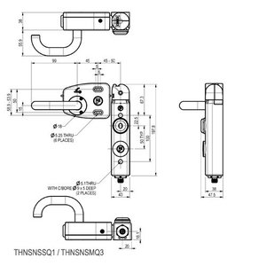 Electronic Door Sensors Wiring Electronic Pressure Sensor