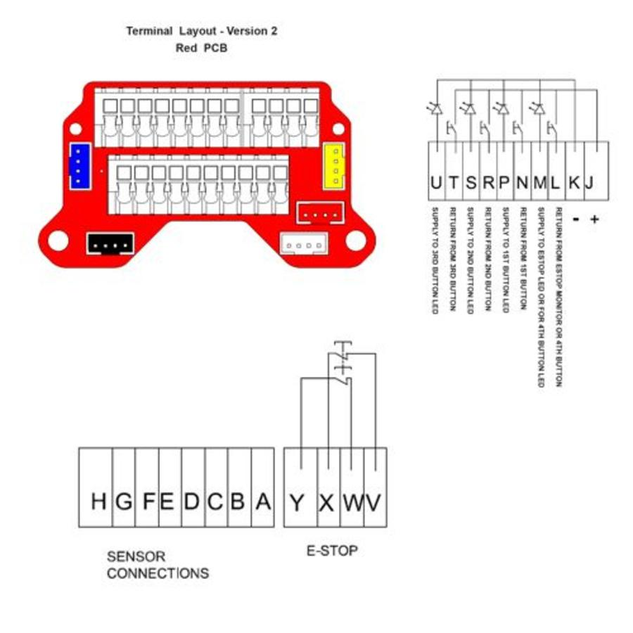 heatcraft freezer wiring diagram 1995 ford f150 remote start banner light curtain timer ~ odicis