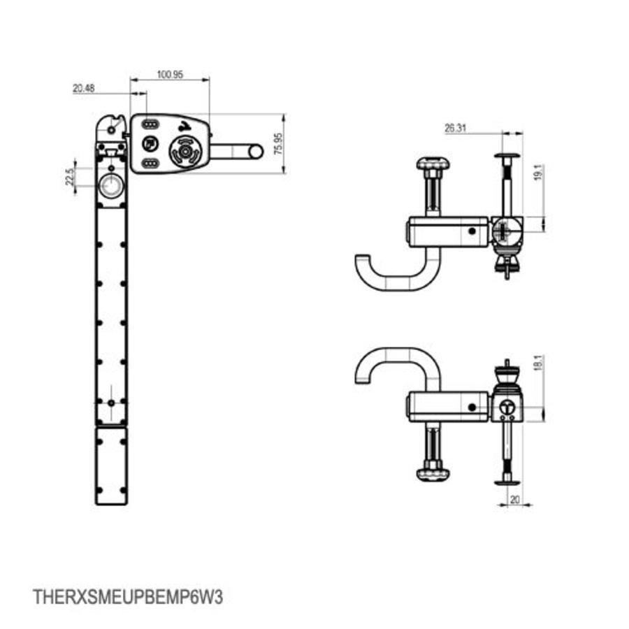 Fortress Interlock Wiring Diagram : 33 Wiring Diagram