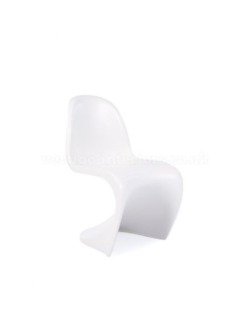 panton s chair kitchen table and two chairs kids verner design seats buy designer online