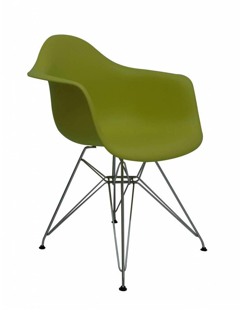 DAR Eames Design Chair Green  Design Seats  Buy designer