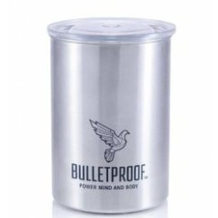 Kitchen Canister Furniture Bulletproof Airscape