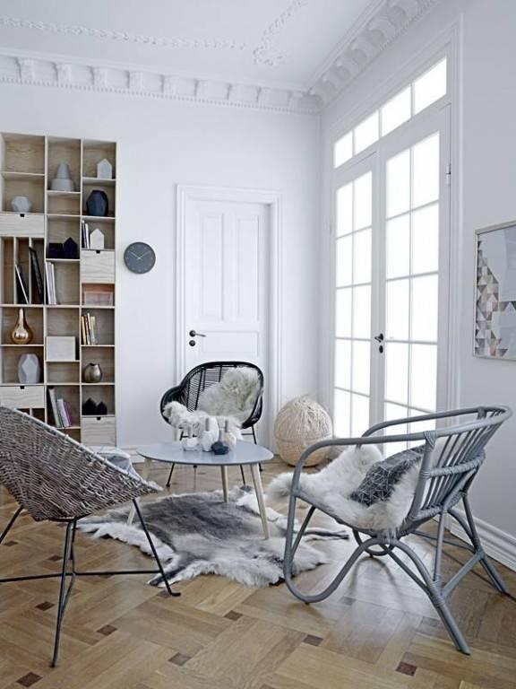 Dco ScandinaveEthnique Industrielle et Vintage  Petite Lily Interiors