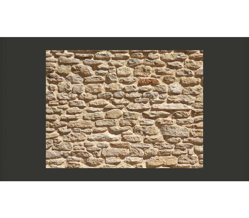 latest fotobehang oude stenen muur with behang oude muur