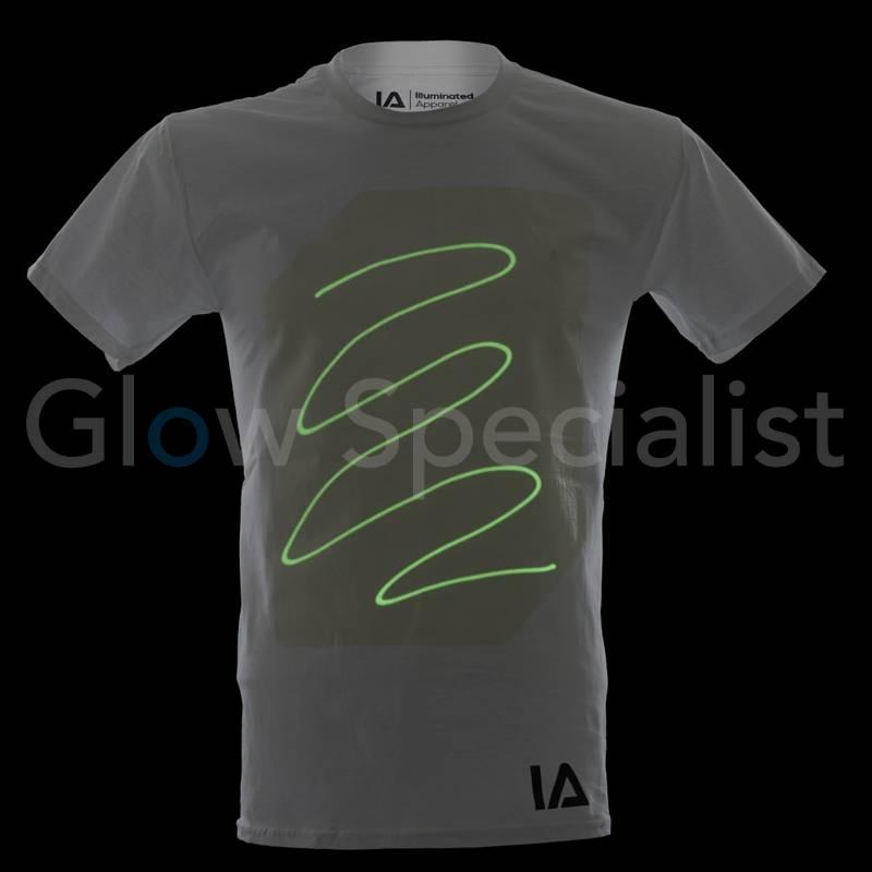 Neon Glow Dark Paint