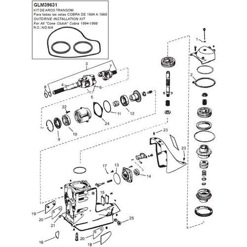 1983 Mercury Capri Wiring Diagram. Mercury. Auto Wiring