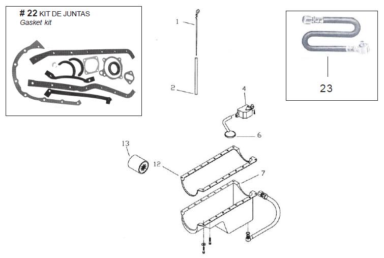 Yanmar Marine Diesel Engine Parts. Yanmar. Tractor Engine