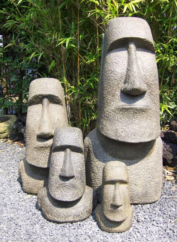 Outdoor Ornamental Statues