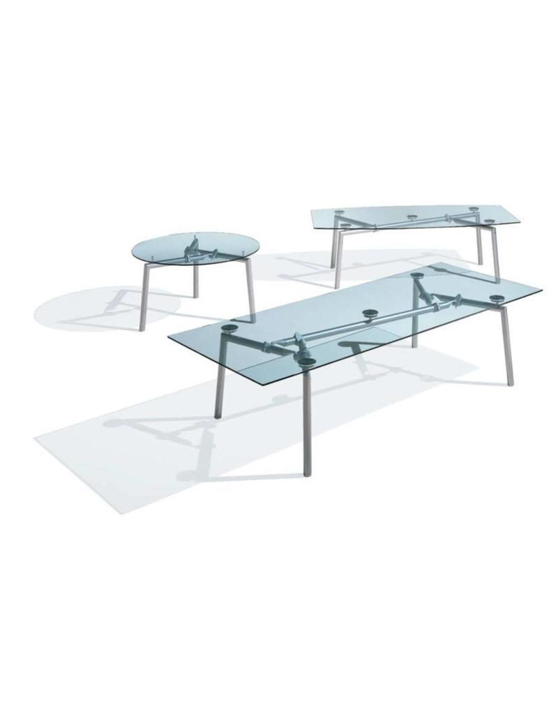 Ikea Salontafel Met Glas.Ikea Tafel Glasplaat