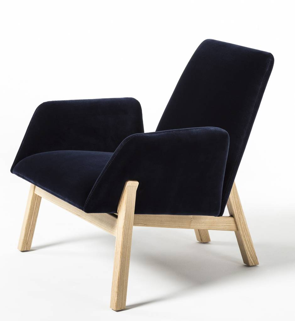 Noti Manta stoel  Design Online Meubels