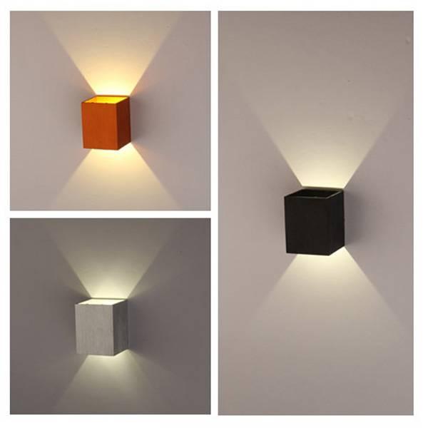 Wandverlichting LED online kopen I MyXLshop
