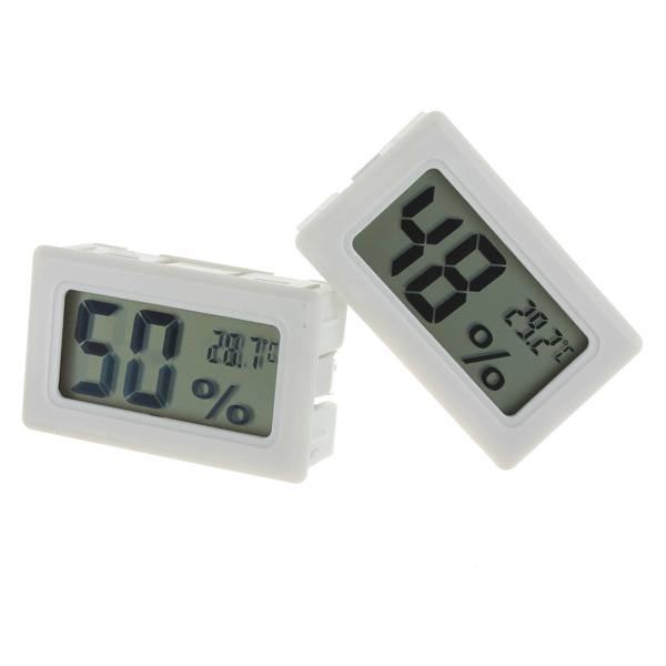 Thermo Hygrometer kopen I MyXLshop