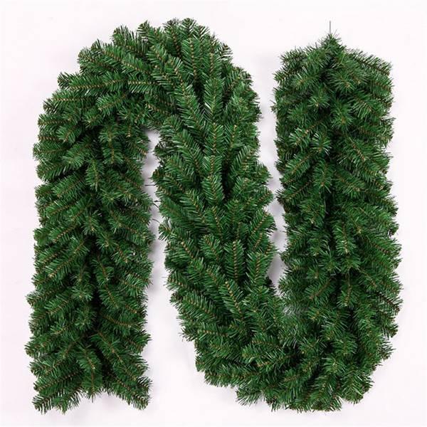 Groene Kerstslingers 27 Meter I MyXLshop SuperTip