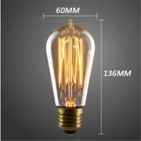 Lamp 40 Watt kopen? I MyXLshop (Tip) - MyXLshop.nl