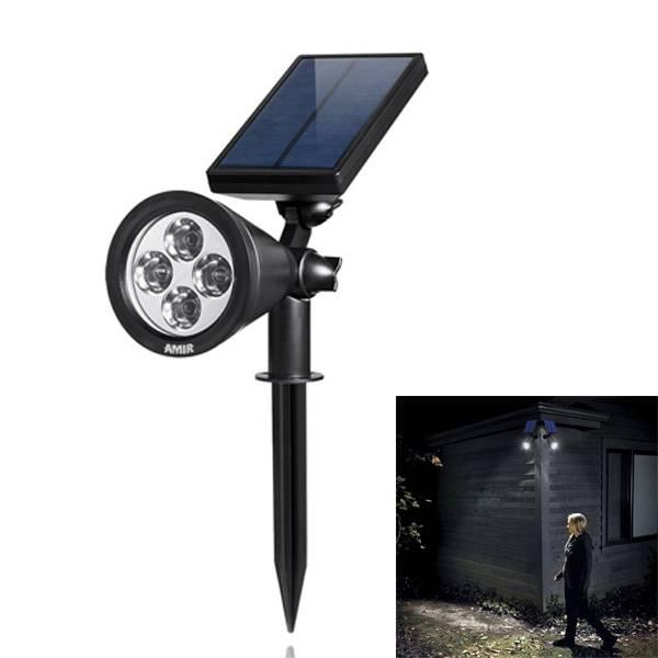 LED Tuinverlichting Zonneenergie kopen I MyXLshop